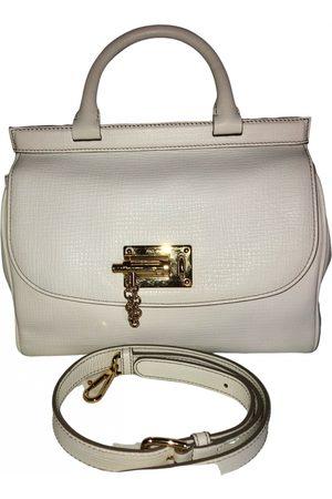 Dolce & Gabbana Women Purses - Sicily leather handbag