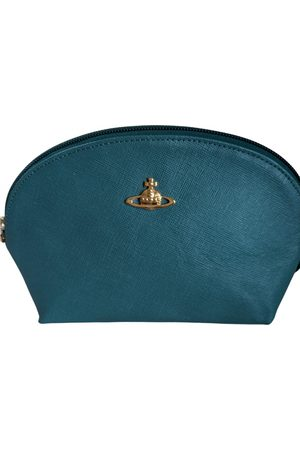 Vivienne Westwood Vegan leather purse