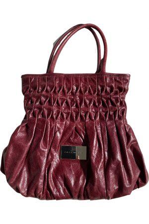 Coccinelle Vegan leather handbag