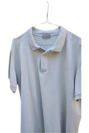 Dior Silk polo shirt