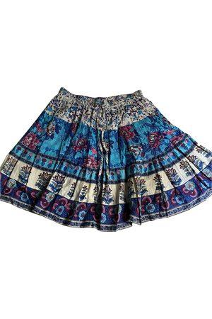 Albertine Mini skirt