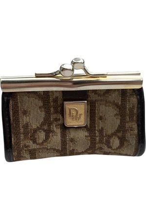 Dior Women Wallets - Cloth purse
