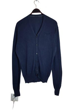 Paolo Pecora Silk knitwear & sweatshirt