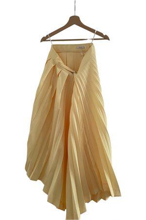 Céline Maxi skirt