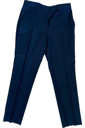 Acne Studios Wool chino pants