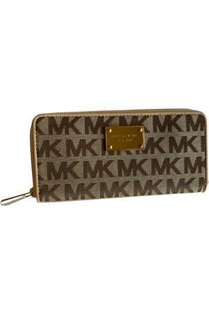 Michael Kors Cloth wallet