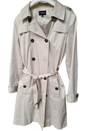 Caroll Trench coat