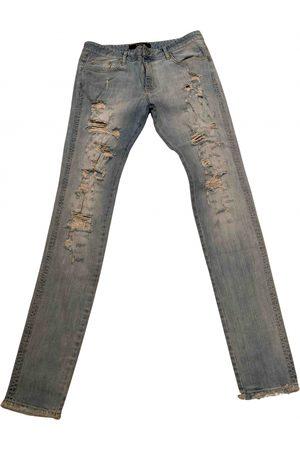Represent Slim jean