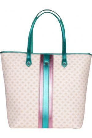 John Richmond Leather handbag