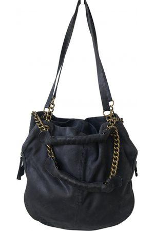 Vanessa Bruno Caprice leather handbag