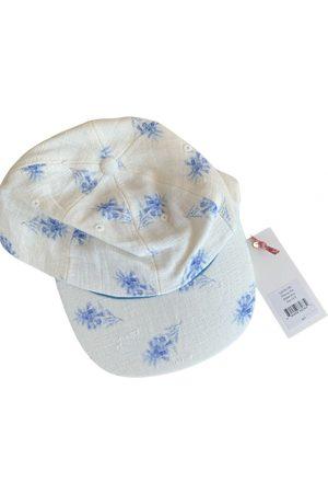 LOVESHACKFANCY Women Caps - Cloth cap