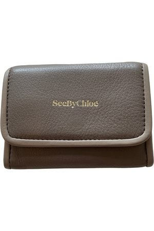 Chloé Leather wallet