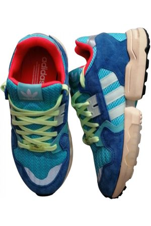 adidas ZX low trainers