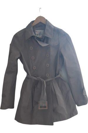 I BLUES Women Trench Coats - Trench coat