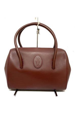 Cartier Leather handbag