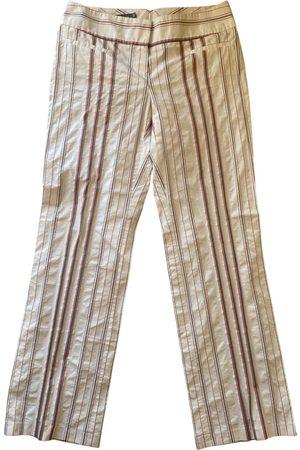 Marc Aurel Straight pants