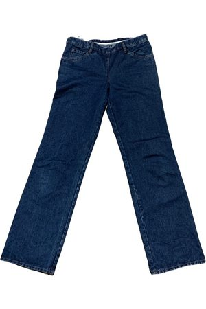 Maison Martin Margiela Women Boyfriend Jeans - Boyfriend jeans