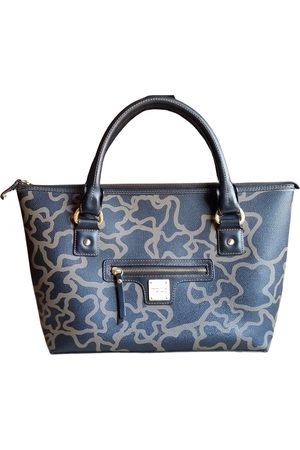 TOUS Vegan leather handbag