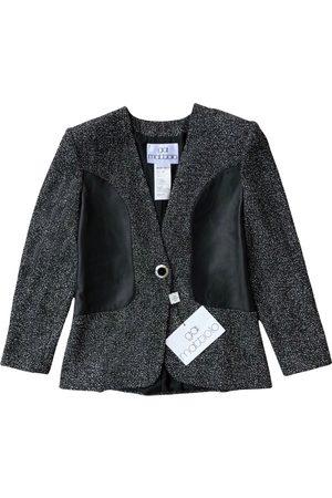 GAI MATTIOLO Wool suit jacket