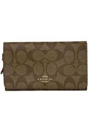 Coach Cloth wallet