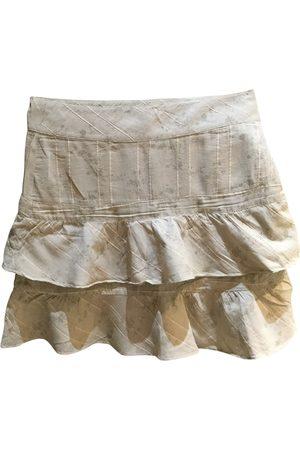 Zadig & Voltaire Women Mini Skirts - Mini skirt