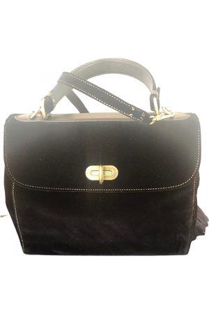 Ralph Lauren Velvet handbag
