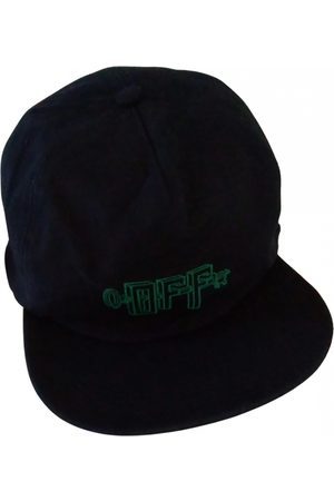 OFF-WHITE Cloth hat