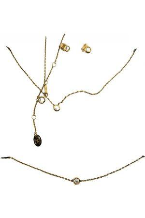 Agatha Jewellery set