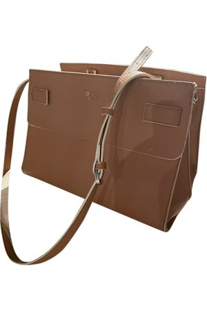 Guess Women Purses - Leather crossbody bag