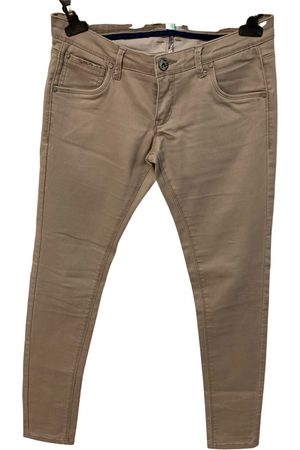 Alcott Straight jeans