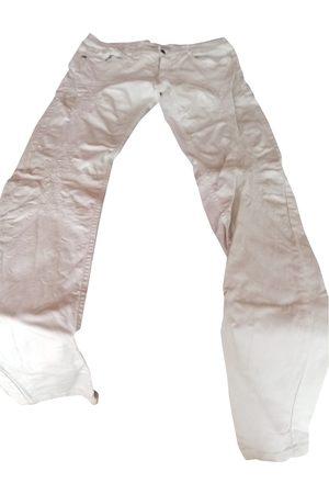 Mangano Slim jean