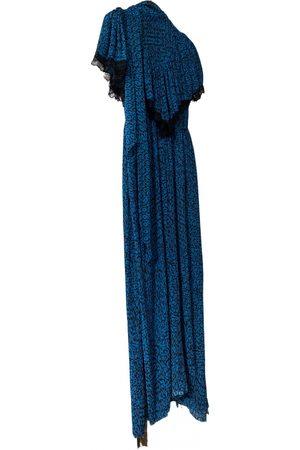 THORNTON BREGAZZI Maxi dress