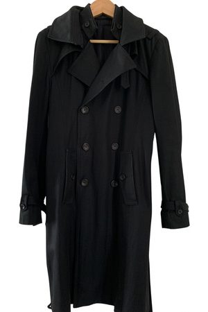 WOOYOUNGMI Trench