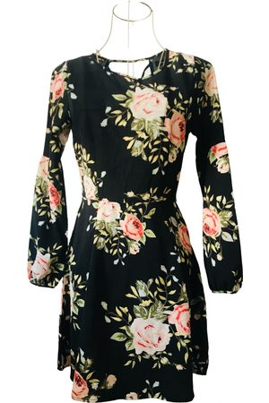 Boohoo Mid-length dress