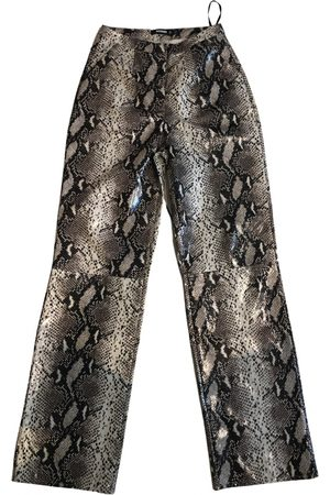 Missguided Large pants