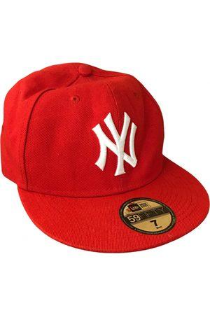 New Era Wool hat