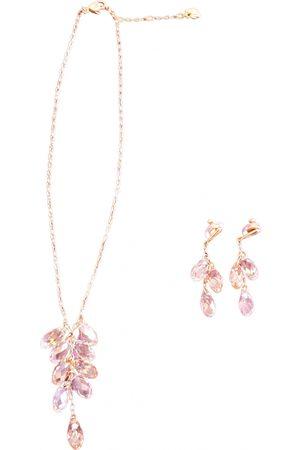 Swarovski Crystal jewellery set