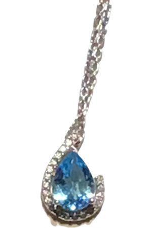 Le Diamantaire White gold necklace