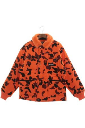 Supreme Men Jackets - Jacket