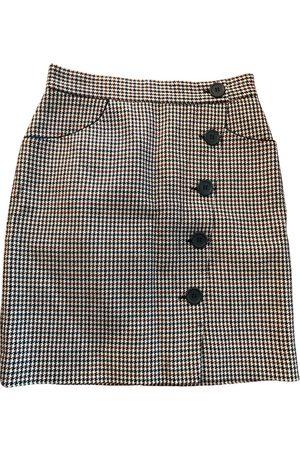 Maje Spring Summer 2020 mini skirt