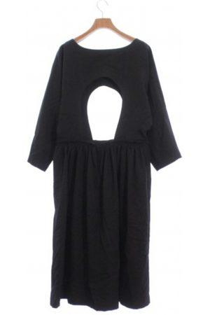 Comme des Garçons Wool overall
