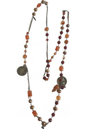 CHAN LUU Silver necklace
