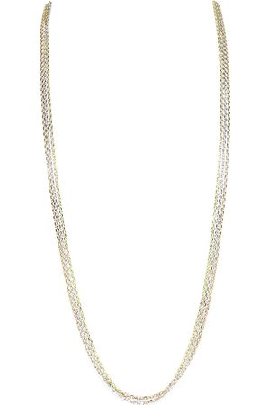 Cartier Trinity yellow necklace