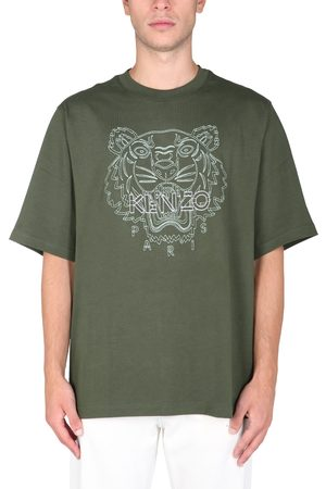 "Kenzo T-shirt ""tiger"""