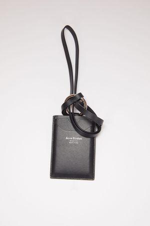 Acne Studios FN-UX-SLGS000117 Lanyard card holder