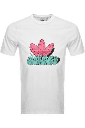adidas 5 AS T Shirt