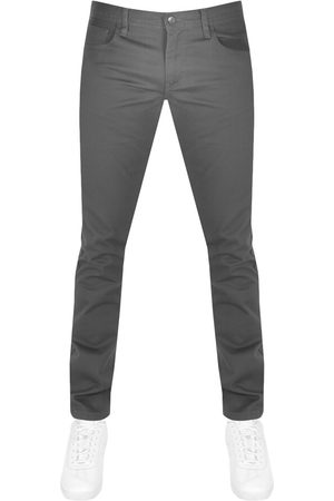 Armani Exchange J13 Slim Fit Jeans Grey
