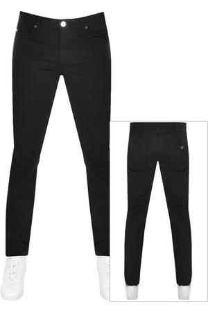 Armani Men Slim - Emporio J06 Slim Fit Jeans
