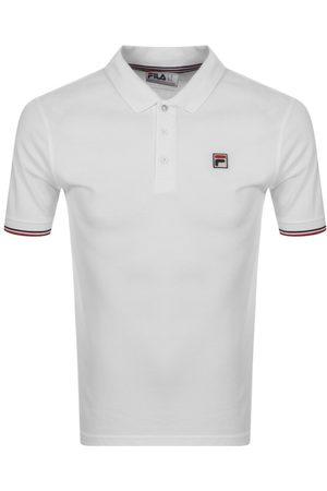 Fila Men Polo Shirts - Wade Polo T Shirt