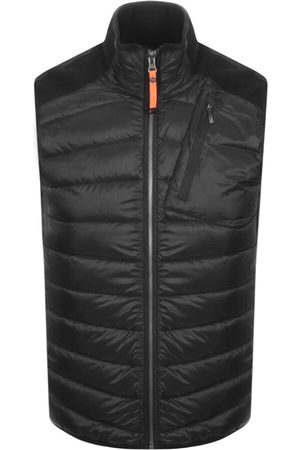 Parajumpers Men Gilets - Zavier Quilted Gilet